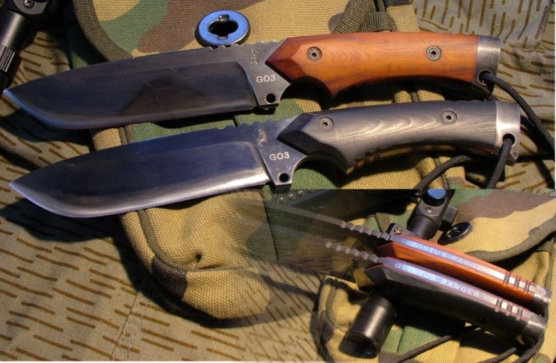 Ranger kések