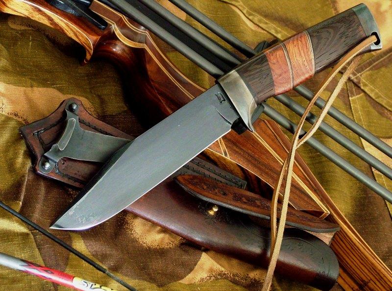 Az Íjász kése