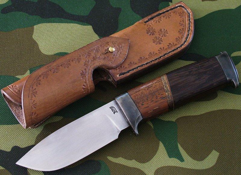 Sátorverő kése
